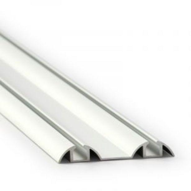 Sliding Door System, Bottom Profile, Aluminium, 5m offers at R 245