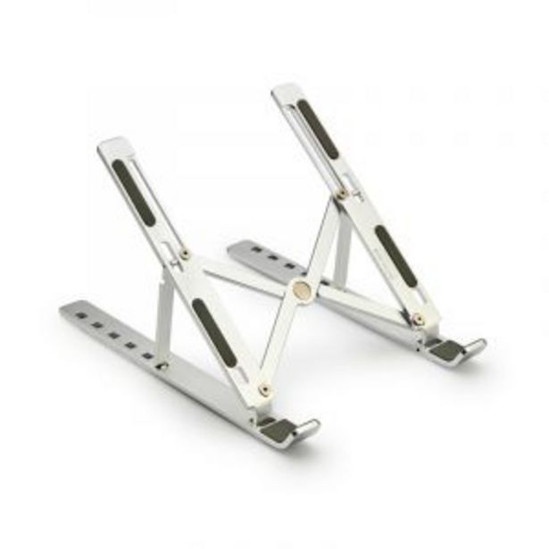 Universal Laptop Stand, 100mm - 430mm offers at R 229