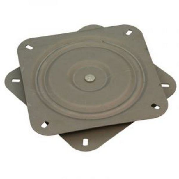 Swivel Plate, 76mm offers at R 49