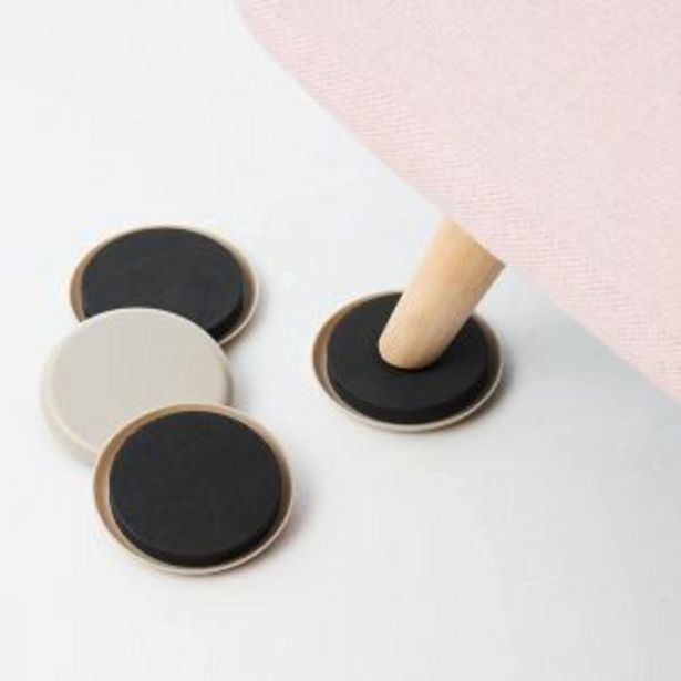 Furniture Sliding Pad, 4 Pieces offers at R 13