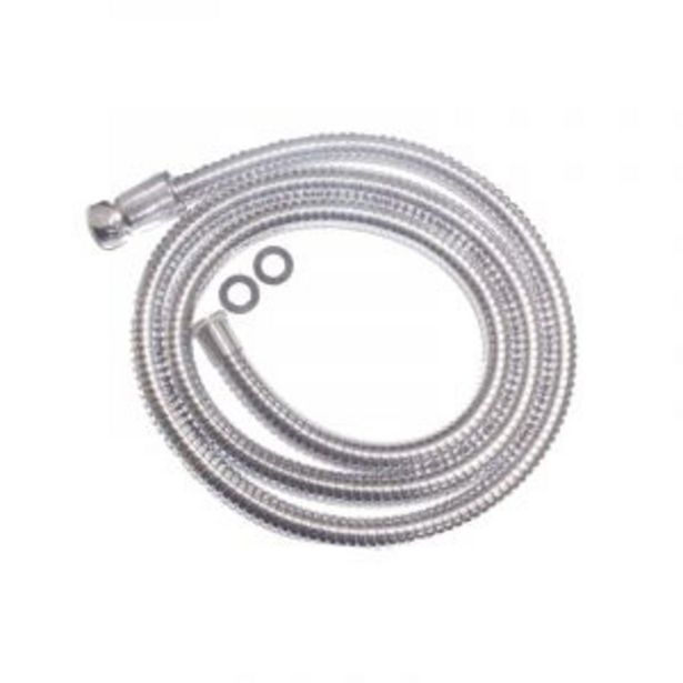 Shower Hose, Chrome Plated, 2m offers at R 69