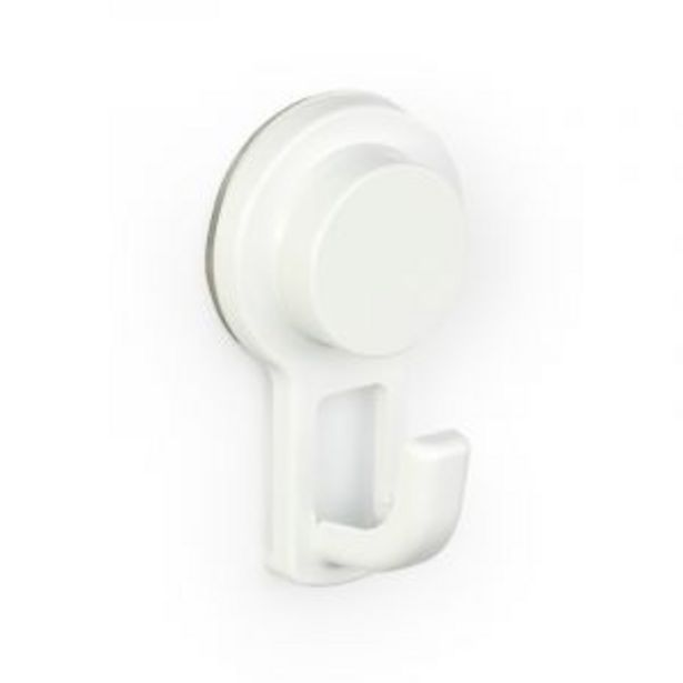 Perma Power Suction Bathroom Hook offers at R 48
