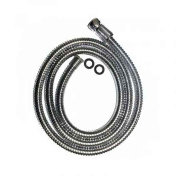 Shower Hose, Chrome Plated, 1.5m offers at R 59
