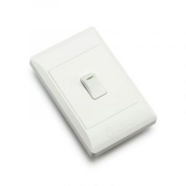 One Lever Light Switch offers at R 27