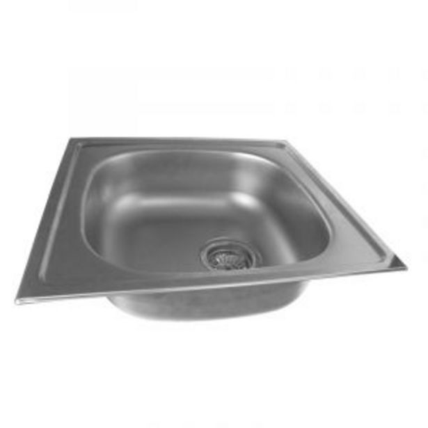 Franke SQ Line Prep Sink offers at R 999