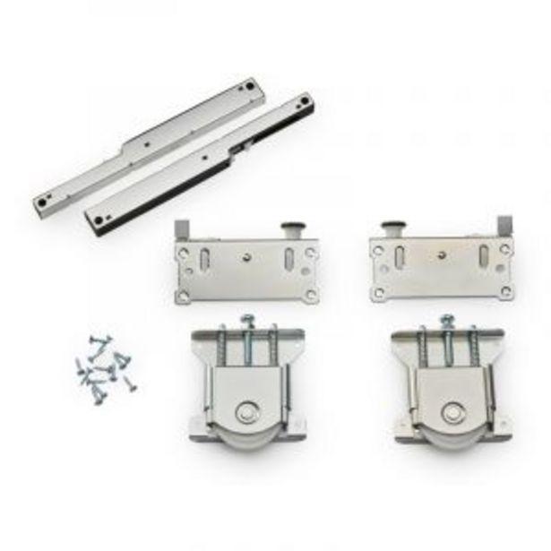 Sliding Door System, Door Component Set, Soft Close offers at R 245