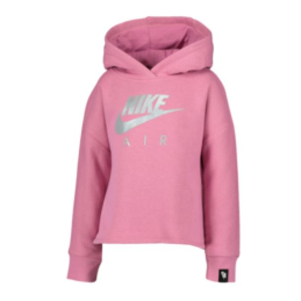 Nike Girls NSW Pink Hoody offers at R 469