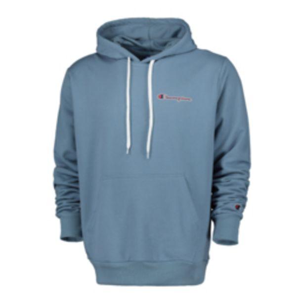 Champion Men's Grey Melange Hoody offers at R 599