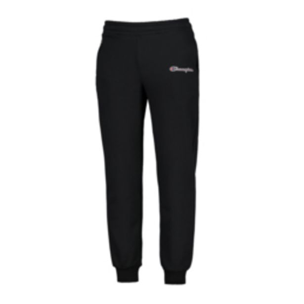 Champion Women's Black Pants offers at R 549