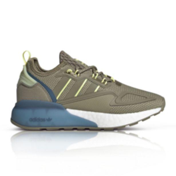 Adidas Originals Junior ZX 2K Boost Fatigue Sneaker offers at R 1539