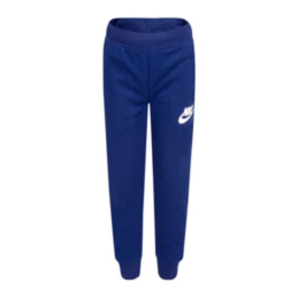 Nike Boy's Blue Pants offers at R 489