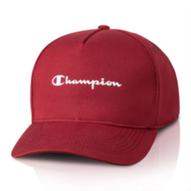 CHAMPION BURGUNDY CAP offers at R 159