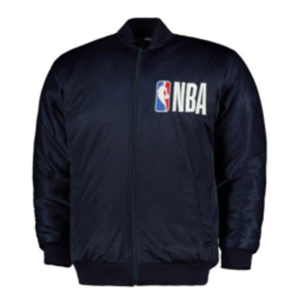 Nba Men's Navy Jacket offers at R 849
