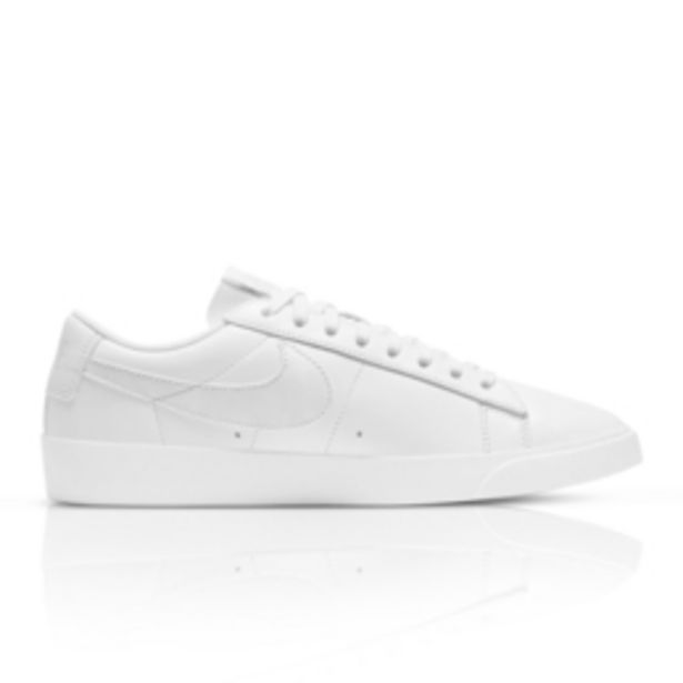 Nike Women's Blazer Low LE White Sneaker offers at R 999