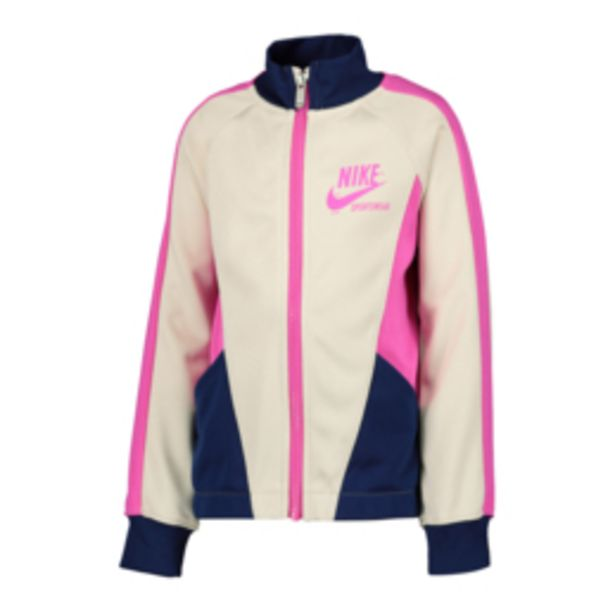 Nike Girls NSW Stone Jacket offers at R 419