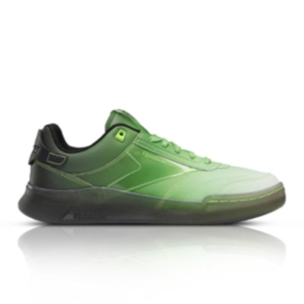Reebok Club C Legacy Men's Green Sneaker offers at R 1269