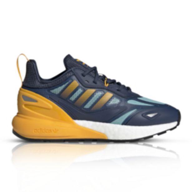 Adidas Original Junior ZX 2K Boost Navy Sneaker offers at R 1539
