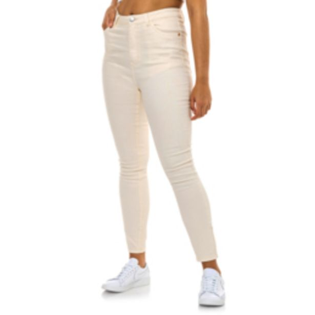 Redbat Women's High Rise Jeans offers at R 149