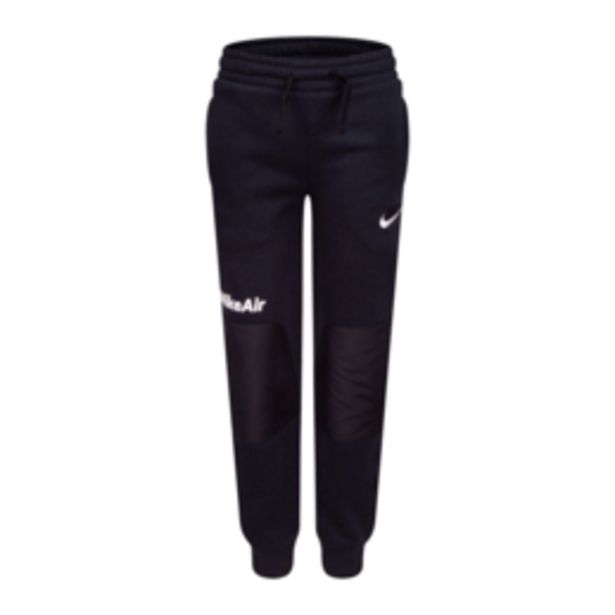 Nike Boy's NSW Black Pants offers at R 469