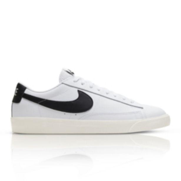 Nike Men's Blazer White Sneaker offers at R 799