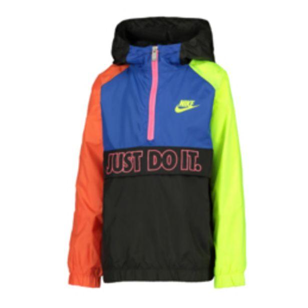 Nike Boys NSW JDI Black Jacket offers at R 599