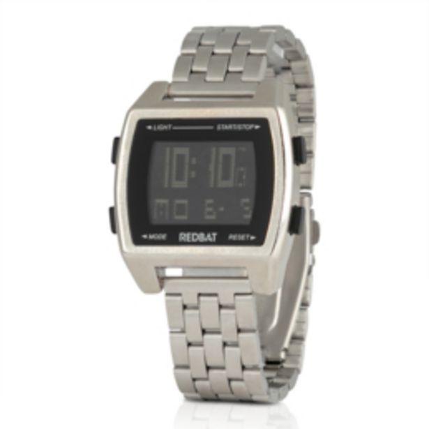 Redbat Silver Watch offers at R 249