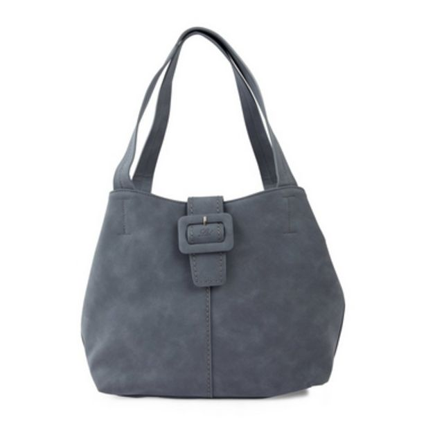 Blue Hobo Bag offers at R 390