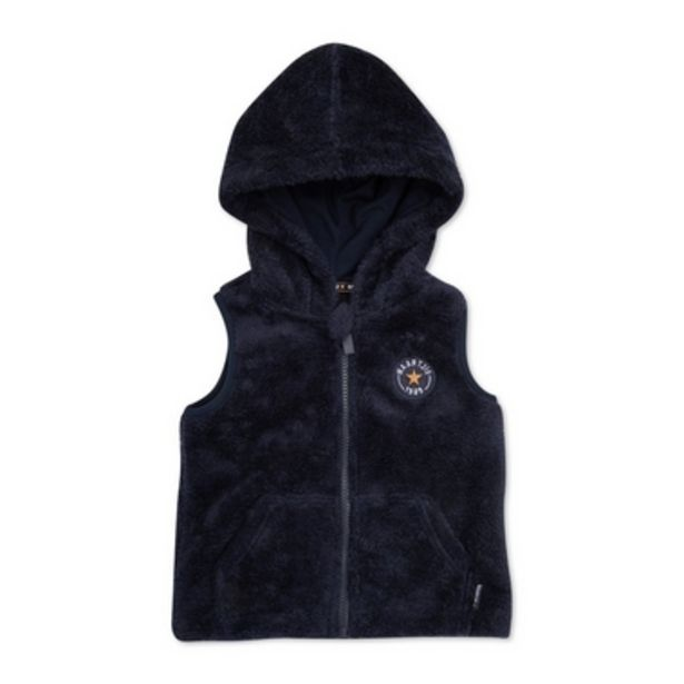 Baby Boy Sherpa Jacket offers at R 260