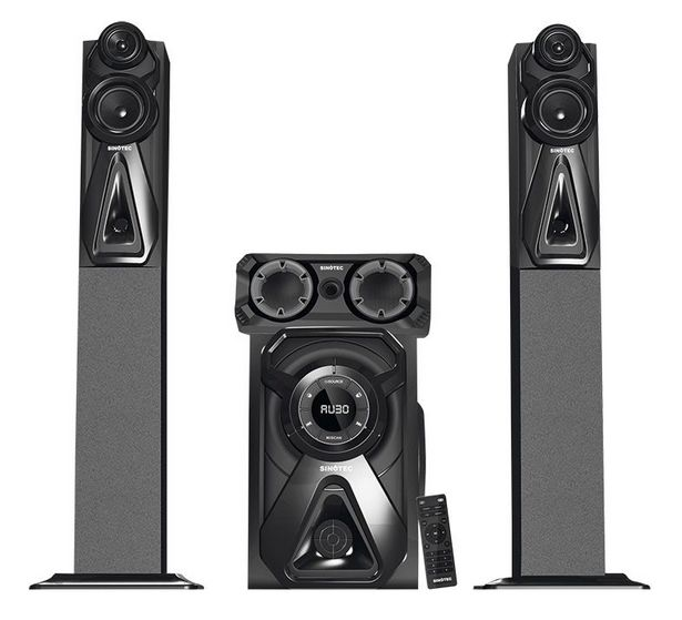 Sinotec multi media 31MF79 home theatre offers at R 2999,99
