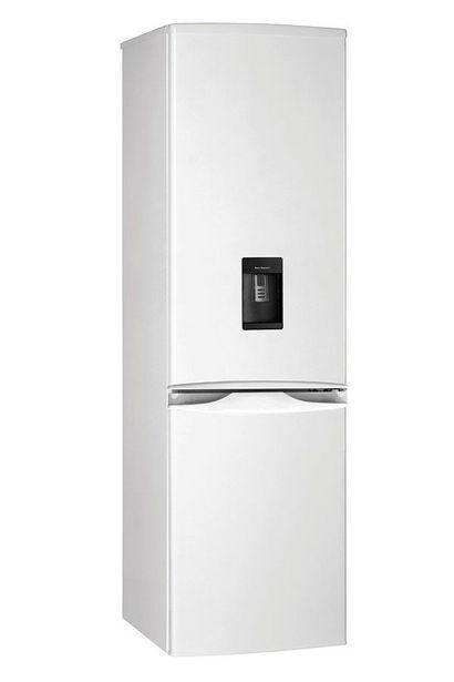 Kelvinator KL380BFWD 350L double door - White offers at R 6999,99