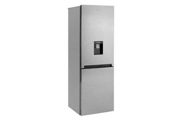 Defy 400L Eco with water dispenser - Metallic offers at R 8999,99