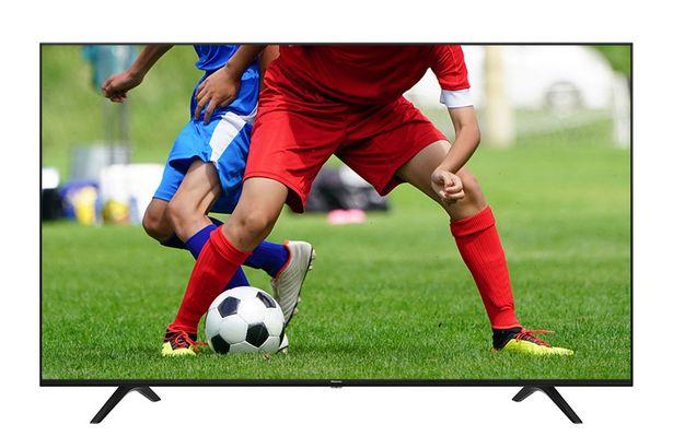 """Hisense 50A7100F 50"""" UHD Smart LED offers at R 9999,99"""