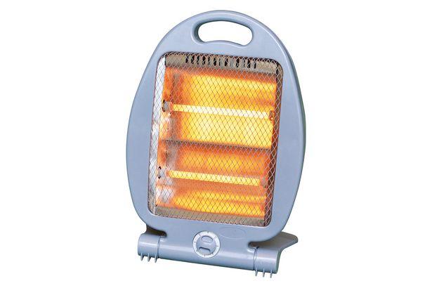 Goldair GQH heater offers at R 399,99