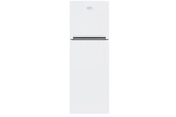 Defy 160L double door - White offers at R 3999,99