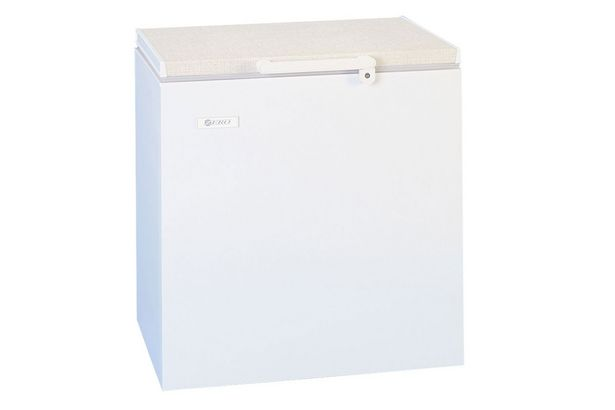 Zero 180 Litre GC180 Gas/Electric Chest Freezer offers at R 7999,99