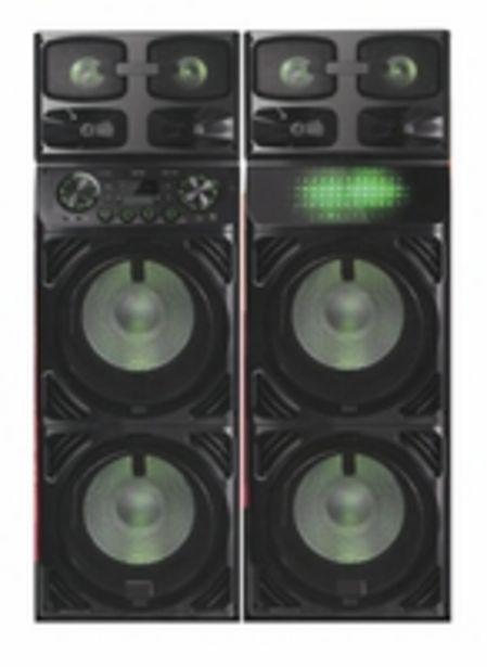 JVC DUAL TOWER SPEAKER  XS-N829PB offers at R 5400