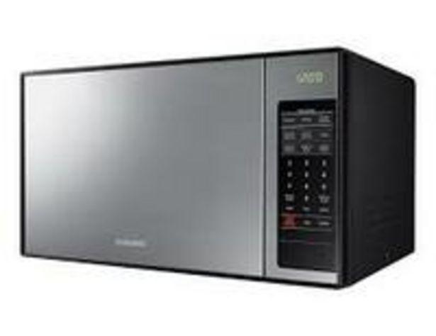 SAMSUNG 32LT MIRROR MWO113M1 offers at R 2200
