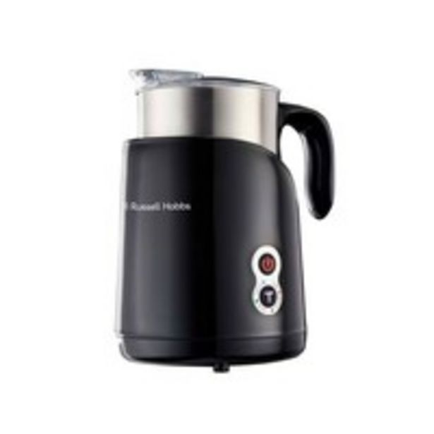 RUSSELL HOBBS MILK FROTHER  RHCMF20 offers at R 900