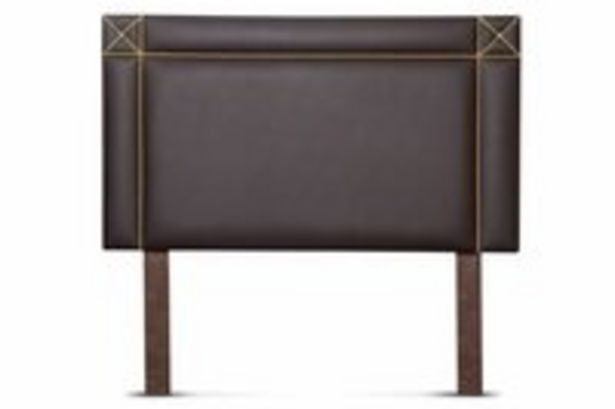 FLORENCE HEADBOARD   offers at R 700
