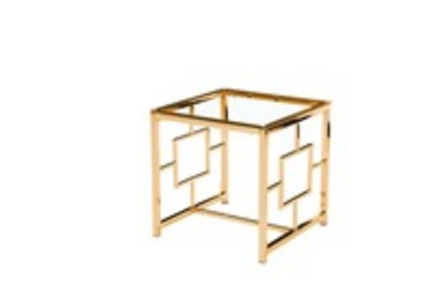 GEONELI SIDE TABLE   offers at R 2500
