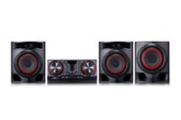 LG 2.1CH BLUETOOTH + REMOTE  CJ45 offers at R 4000