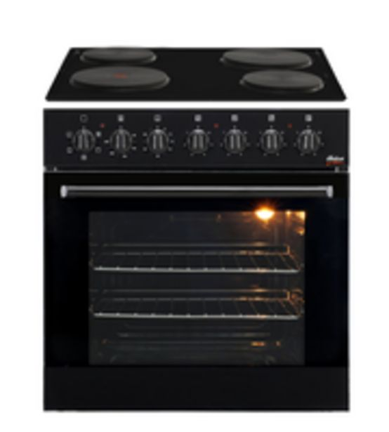 UNIVA OVEN + HOB 4PLATE U336B offers at R 3800