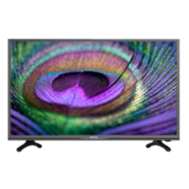 HISENSE 32'' LED  32A3G offers at R 3000