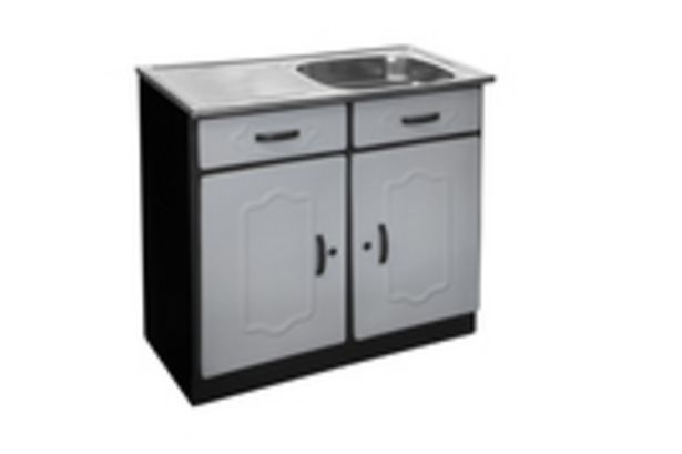 SINK UNIT REMUS   offers at R 1500