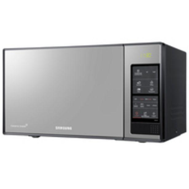 SAMSUNG 40LT MIRROR MS405MADXBB offers at R 2700