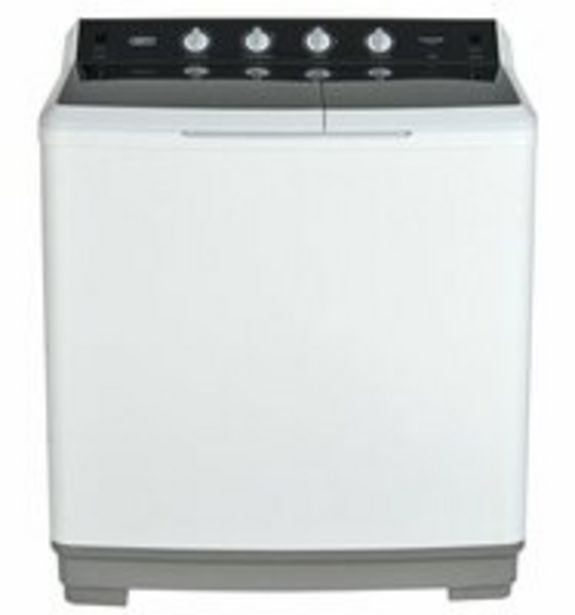DEFY TWIN TUB 18KG  DTT180 offers at R 4400