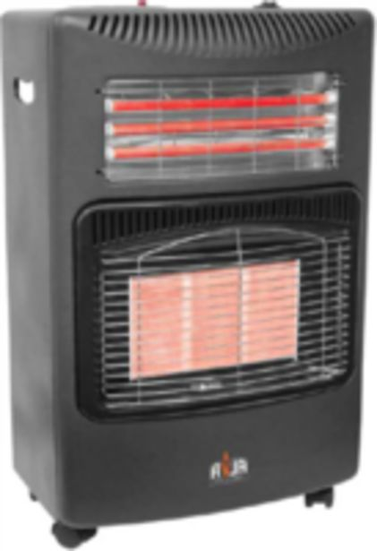 GAS HEATER INFRARED  GH309 offers at R 1400