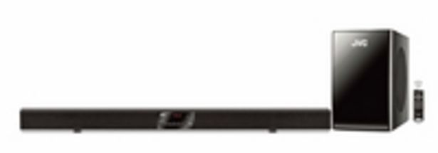 JVC SOUND BAR BLUETOOTH  TH-BY370 offers at R 1300