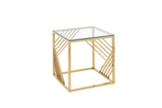 LINLY SIDE TABLE   offers at R 3200
