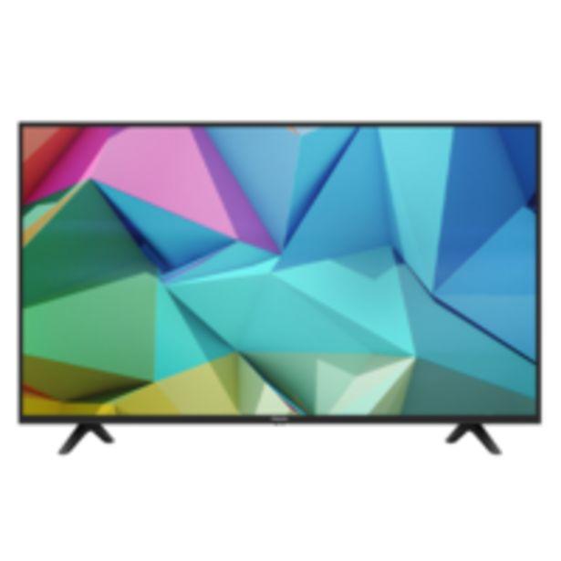 HISENSE 55'' UHD SMART  55A7100F offers at R 8500